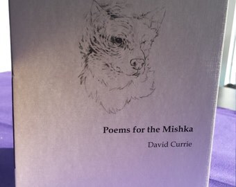 Poems for the Mishka
