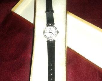 Adrienne club A watch