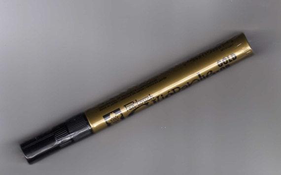 Sakura Pen Touch Gold Calligrapher Pen Fine Point 5 Mm