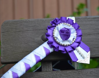 Stunning Competition Horse Browband