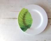 Vintage Bordallo Pinheiro Platter - Portugal Platter Dinner Plate - Bordallo Dinner Plate - Modern Platter