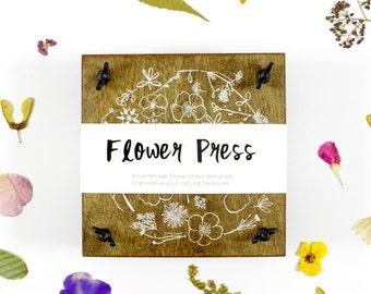 Walnut Flower Press