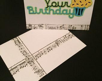 Birthday card!!