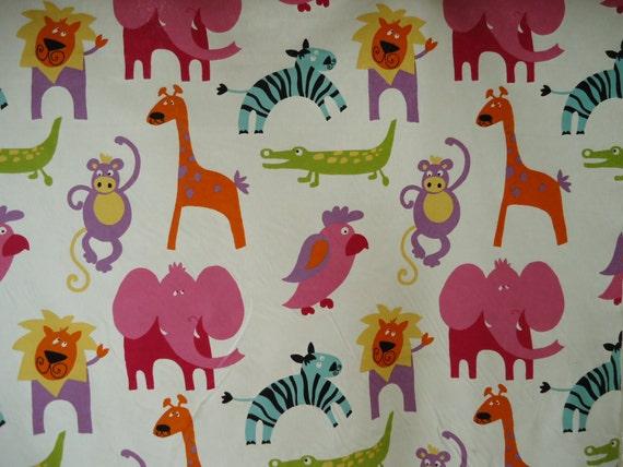 Prestigous fabrics uk 2 yards designer childrens fabric for Modern childrens fabric