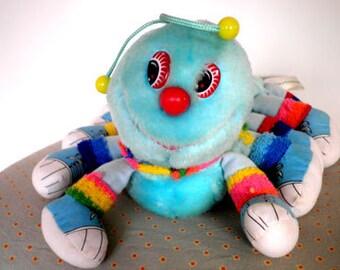 Lots-a-Lots-Leggggggs, 1984, vintage teddy
