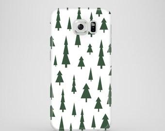 Christmas phone case / festive Samsung Galaxy S7 case / Samsung Galaxy S6 / Samsung Galaxy S6 Edge / Samsung Galaxy S5