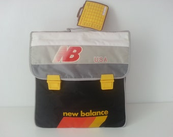 Mochila vintage New Balance/ vintage backpack New Balance