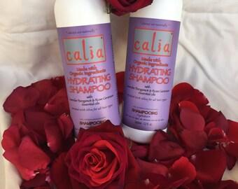 Calia's 12 oz Organic Hydrating Shampoo
