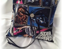 Star Wars Wedding Ring Pillow, Fantasy Wedding