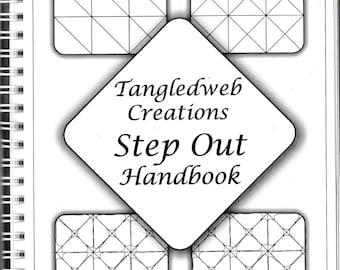 Tangledweb Creations Step Out Handbook