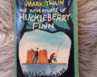 1959s The Adventures of Huckleberry Finn