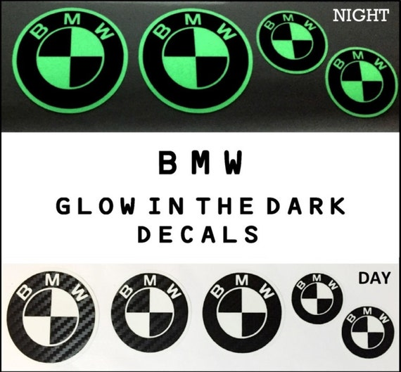 Bmw Decal Etsy Autos Post