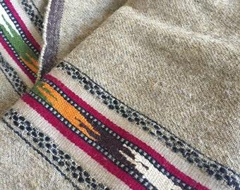 Blanket, Saltillo