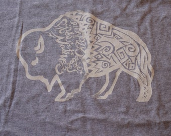 Bison - Adult Medium