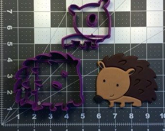 Hedgehog 102 Cookie Cutter Set