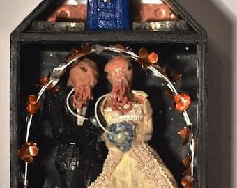 Ood Wedding