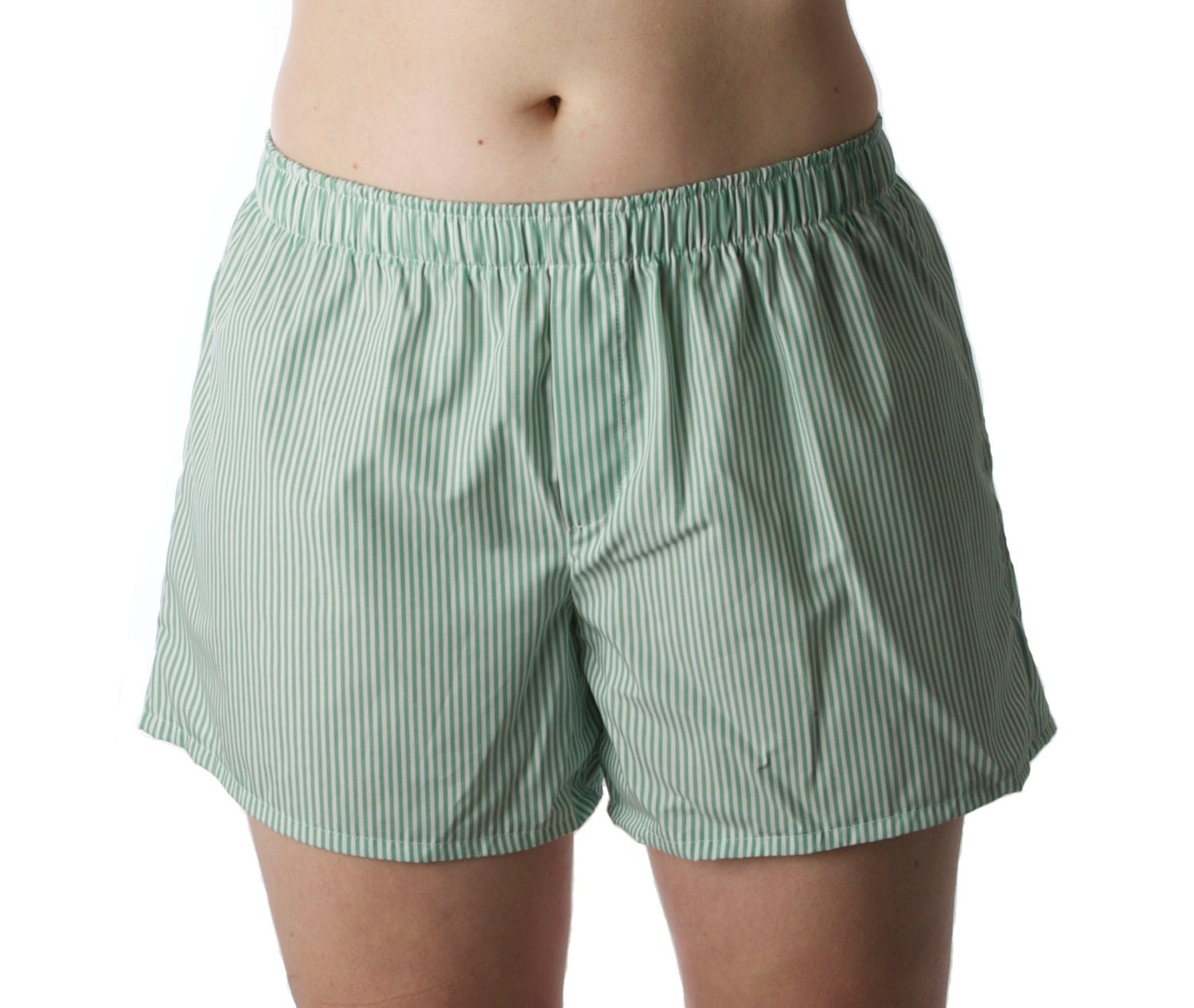 "Mens Boxer Shorts If your answer to the age-old question of, ""Boxers or briefs?"", is a resounding, ""Boxers!"", then you've come to the right place! At Freshpair, we know how satisfying it is to slip into a new pair of comfy cotton boxer shorts."