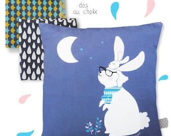 Cushion Bunny - Child