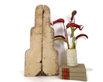 Antique Corbels, Large Wood Corbels, Vintage Corbels, Architectural Salvage, Shelf Brackets, Bar Bracket