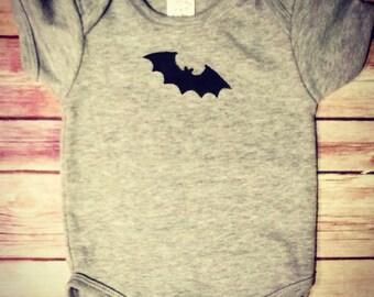 Cute Lil Bat Onesie or Tee