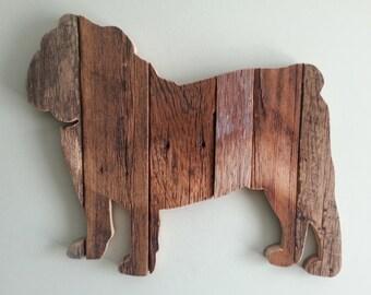 Bulldog(sold)