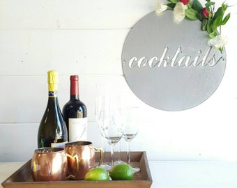 Relaxed & refined gatherings