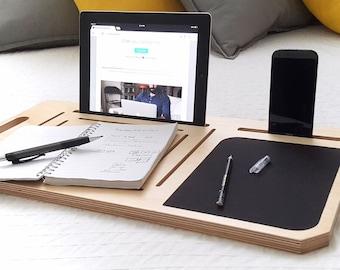 LapPad Original - Laptop Table & Portable Workstation