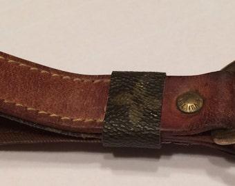 Vachetta Leather Etsy