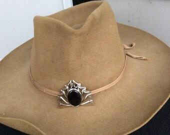 Hat band Medallion