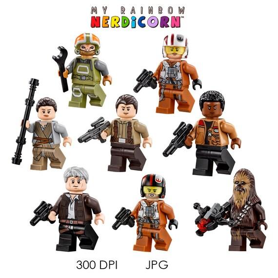 lego star wars clipart - photo #25