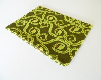 Snakes Fabric