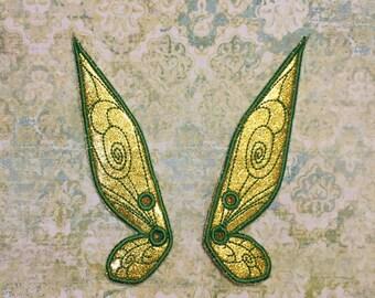 Fairy Shoe Wings