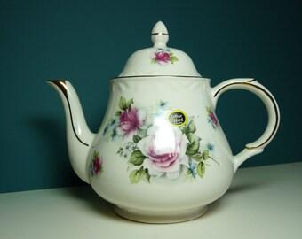 Arthur Wood Teapot --England #6065