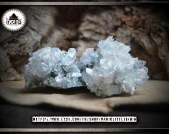 Apophyllite, India