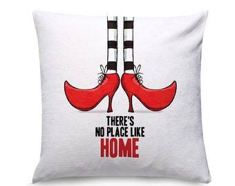There's No Place Like Home - pillowcase