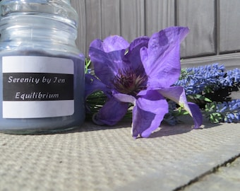 Serenity by Jen - Equilibrium - Scented Candles