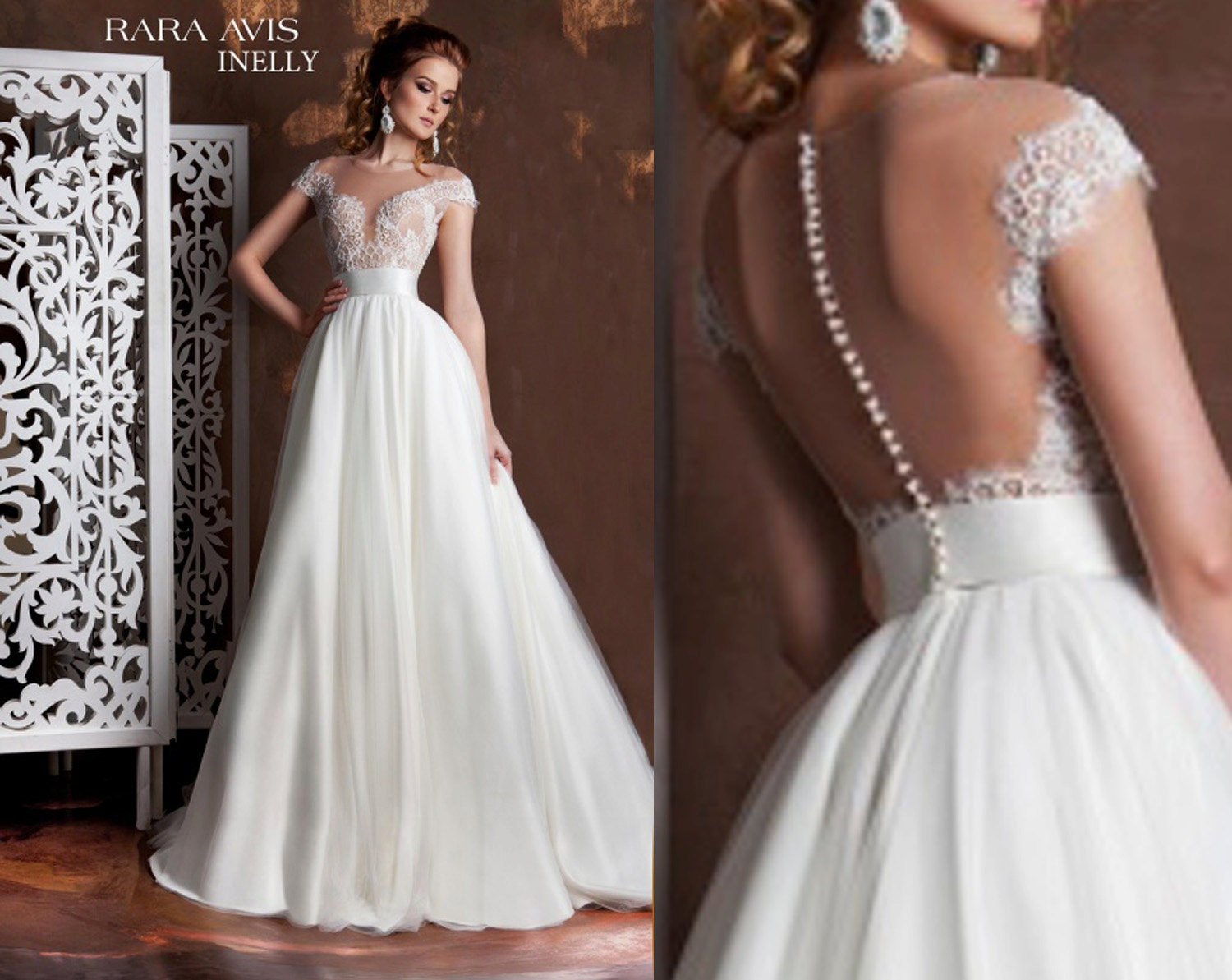 Simple Wedding Dress Boutique : Gallery for gt simple wedding dresses pictures