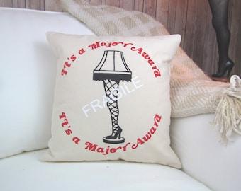 Items Similar To A Christmas Story Fragile Leg Lamp Major