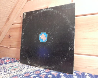 Chicago Transit Authority - (Currently Known As Chicago) - 33 1/3 Vinyl Record