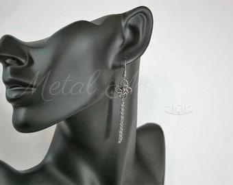 Persephone Knot Earrings
