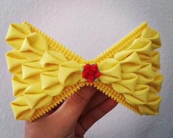 princess bow