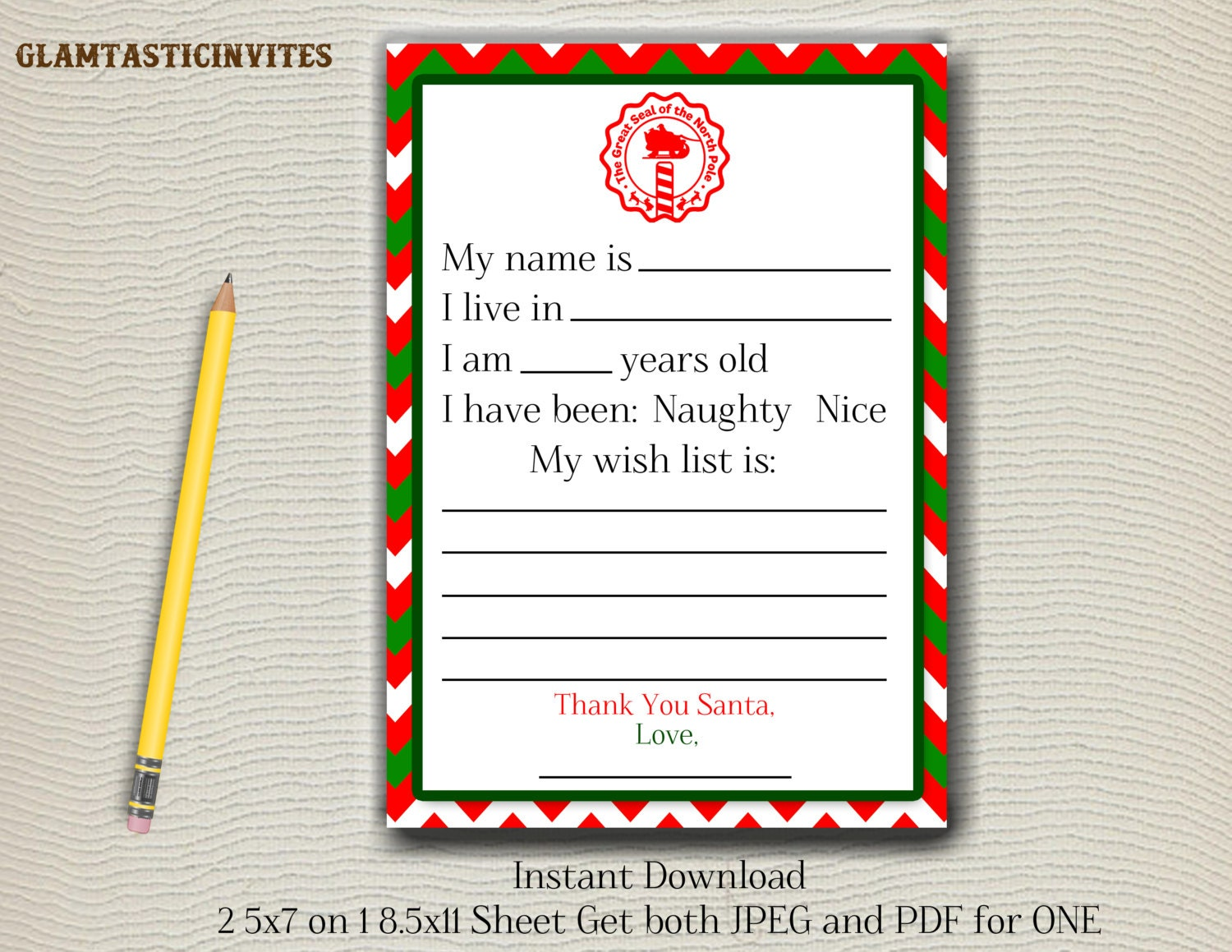 Dear santa template costumepartyrun doc8591100 christmas list to santa template free spiritdancerdesigns Choice Image