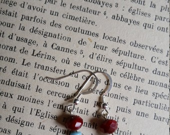Cute-as-a-Button Earrings