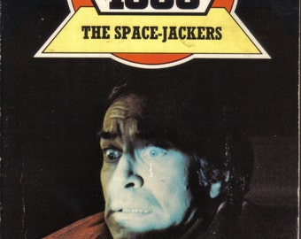 Space 1999: The Space-Jackers