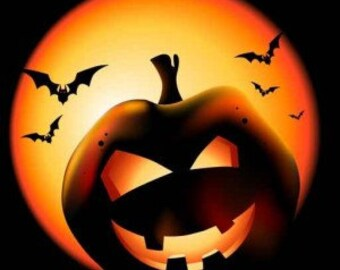 100 Writing Prompts for October/Halloween