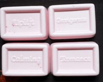 Inspirational Goat's Milk Bar Soap, Goat's Milk Soap, Handmade Soap