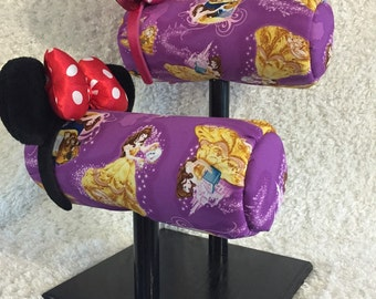 Beauty & the Beast Ears, Display, Disney Ear's, Minnie Mouse ear's, Mickey, Mickey mouse ear's, Christmas gift, Xmas gift, Display,