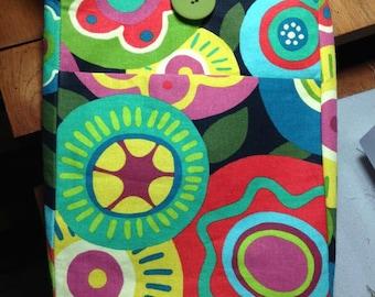 Whimsy print, Messenger Bag, Shoulder Bag, Purse, Crossbody Bag, Diaper Bag