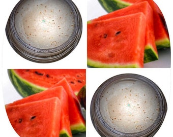 Lip Licious Exfoliating Lip Scrub Watermelon 10gr