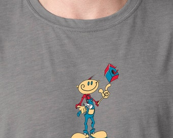 Happy Woodworker Shirt